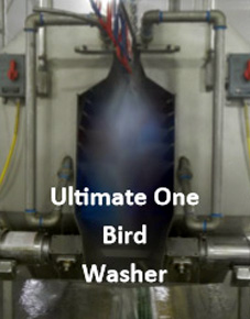 Ultimate One Bird Washer